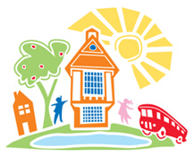 Logo: Great Dunmow Neighbourhoood Plan
